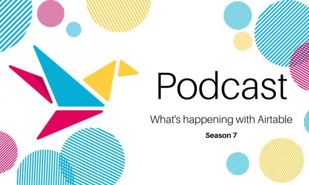 BUILTONAIR S07:E1: Edmund Amoye, Podcast Host
