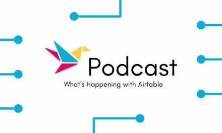 BuiltOnAir S02:E05 – Will Christensen, Data Automation Innovator