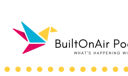 BuiltOnAir S01:E01 – Dan Fellars, Founder of Openside