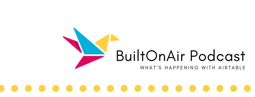 BuiltOnAir S01:E04 –Sydney Thomas, Venture Capital Expert