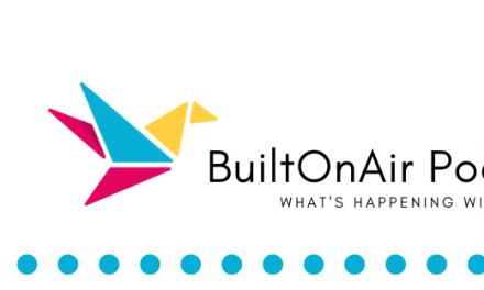 BuiltOnAir S01:E08 – Alex Wolfe, Airtable Super-user
