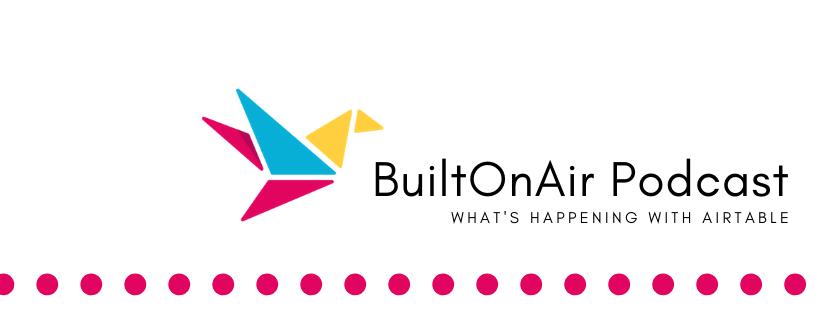 BuiltOnAir S01:E06 – Chinara James, Developer from Trinidad and Tobago