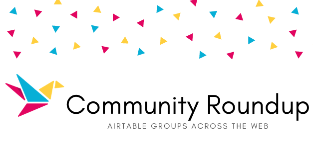 First Airtable User Conference a Success