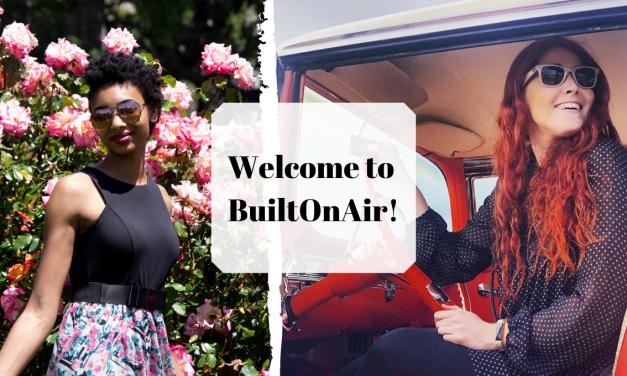 New BuiltOnAir Podcast Hosts