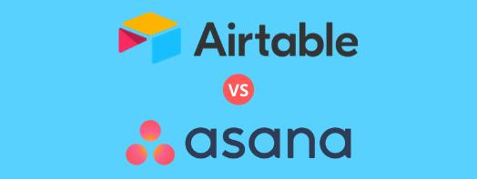 Airtable vs. Asana