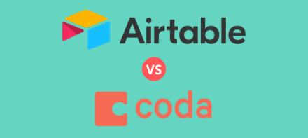 Airtable vs. Coda