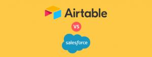 airtable vs salesforce