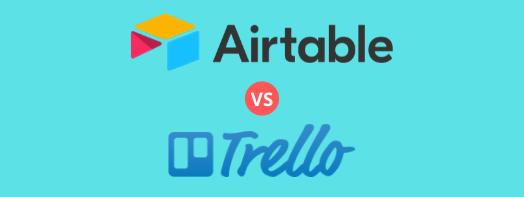 Airtable vs. Trello