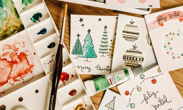 Holiday Letters, Leadership, and Farming